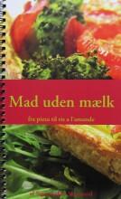 mad uden mælk - bog