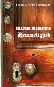 madame salvatins hemmelighed - bog