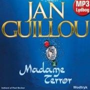 madame terror - CD Lydbog