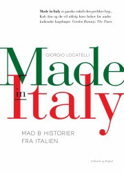 made in italy, hc - bog