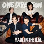 one direction - made in the a.m. - cd