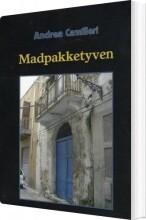 madpakketyven - bog