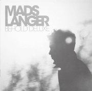 mads langer - behold - deluxe - cd