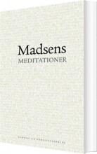 madsens meditationer - bog