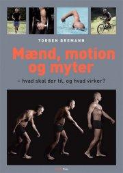 mænd, motion og myter - bog