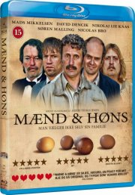 mænd og høns - Blu-Ray