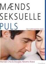 mænds seksuelle puls - bog