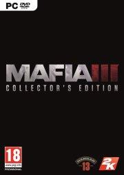mafia iii (3) - collector's edition - PC