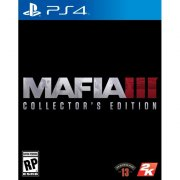 mafia iii (3) - collector's edition - PS4