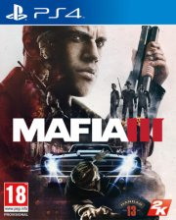 mafia iii (3) - PS4