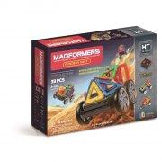 magformers racing set - 39 dele - Byg Og Konstruér