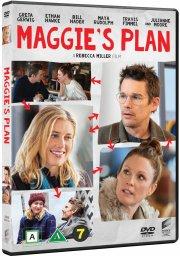 maggie's plan - DVD