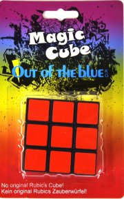 magic cube - Brætspil