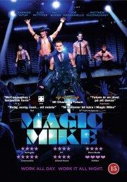 magic mike - DVD