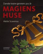 magiens huse - bog