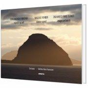 magiske færøer - bog