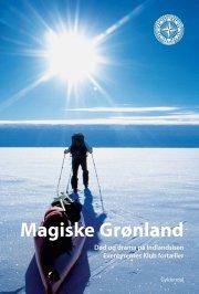magiske grønland - bog