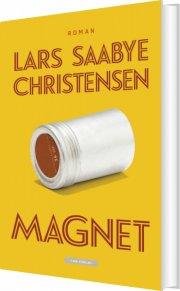 magnet - bog
