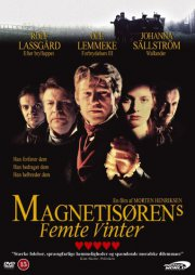 magnetisørens femte vinter - DVD