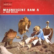 don dilego - magnificent ram a - cd