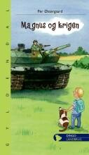 magnus og krigen - bog