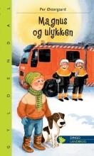 magnus og ulykken - bog