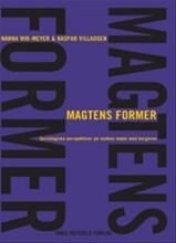 magtens former - bog