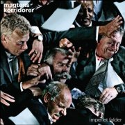 magtens korridorer - imperiet falder - limited edition  - CD+DVD