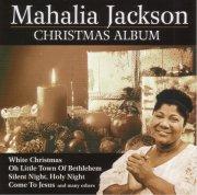 mahalia jackson - christmas album - cd