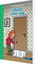 majas våde dag - bog