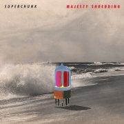 superchunk - majesty shredding - reissue - cd
