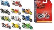 majorette die-cast motorcykel  - Køretøjer Og Fly
