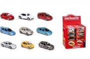 majorette free wheel bil cdu40 - Køretøjer Og Fly