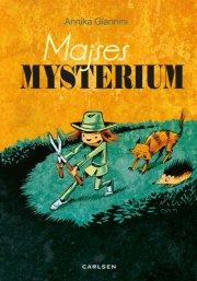 majses mysterium - bog