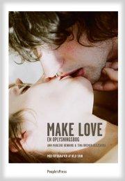 make love - en oplysningsbog - bog