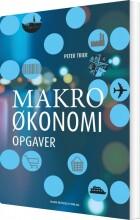 makroøkonomi - opgaver - bog