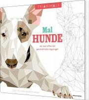 mal hunde - bog