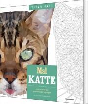 mal katte - bog