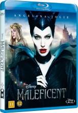 maleficent - Blu-Ray