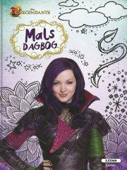 mals dagbog - bog