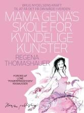 mama gena's skole for kvindelige kunster - bog