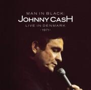 johnny cash - man in black - live in denmark 1971 - cd