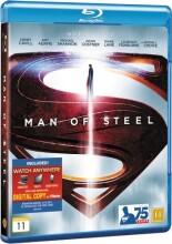 man of steel - Blu-Ray