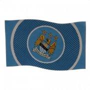 manchester city flag - merchandise - Merchandise