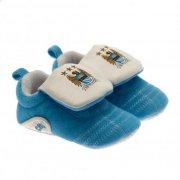 manchester city hjemmefutter baby - 00-03 måneder - Børnetøj