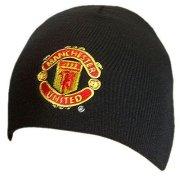 manchester united hue / beanie - strik - Merchandise