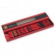 manchester united merchandise - blyanter - 4 pak - Merchandise