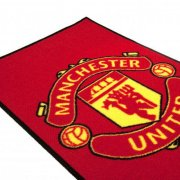 manchester united tæppe - merchandise - Merchandise