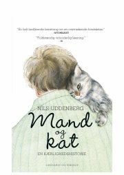 mand og kat - bog