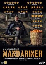 mandariner - DVD